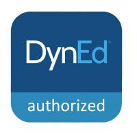 16b - DynEd-authorized-logo