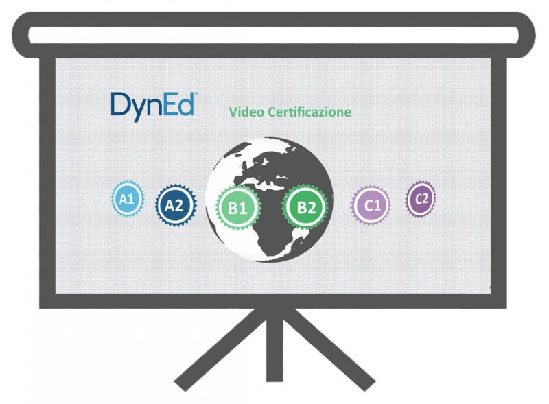 IT 24d DynEd Certification Video